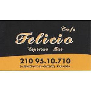 FELICIO-ESPRESSO